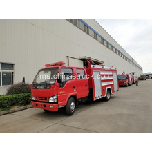 DTA5071GXF Isuzu Air and Foam Fire Truck